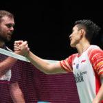 Artikelbillede - Jan Ø. Jørgensen - Japan Open - Jonatan Christie