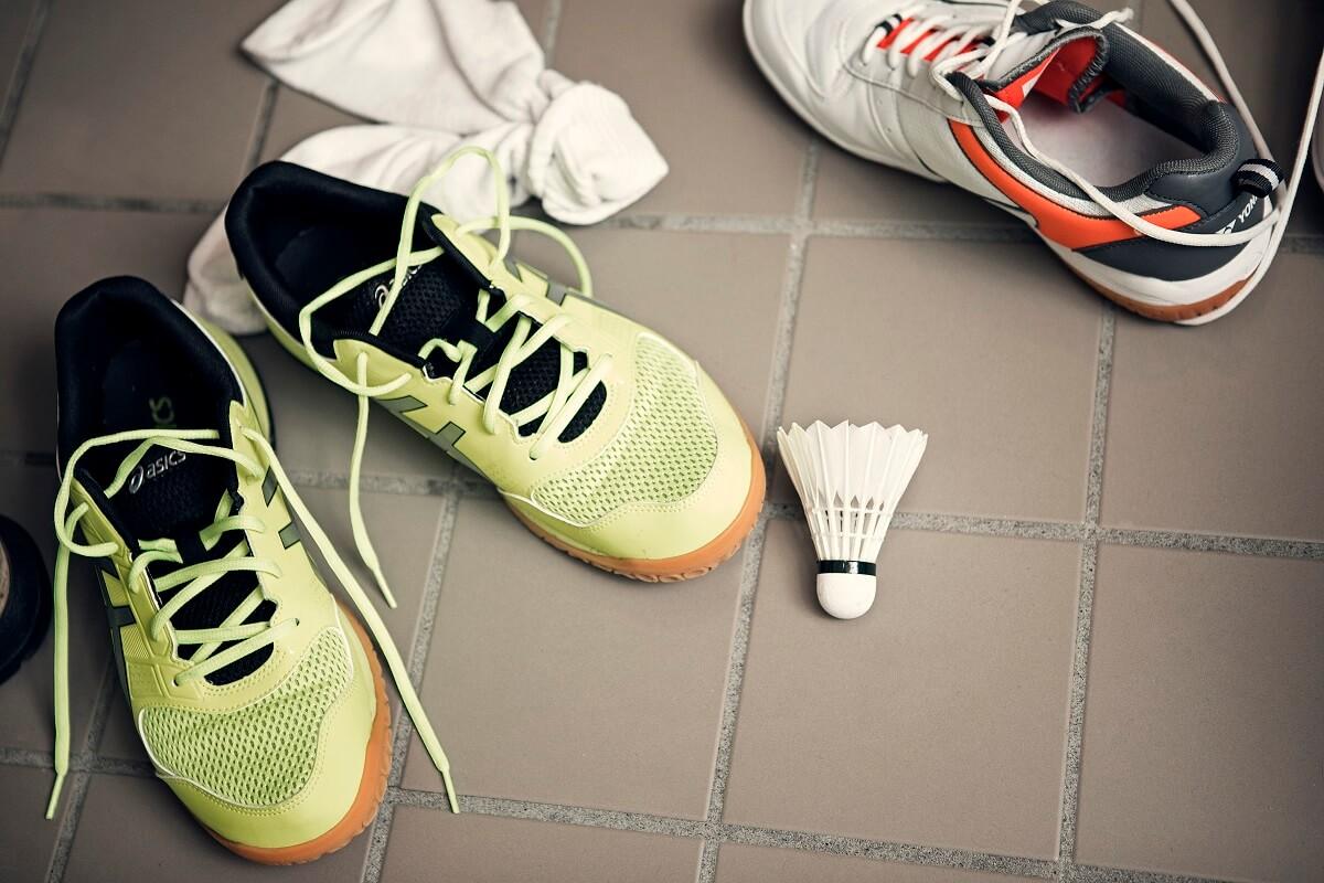 Inspiration - Artikelbillede - sko - bold - fjerbold - udvikling