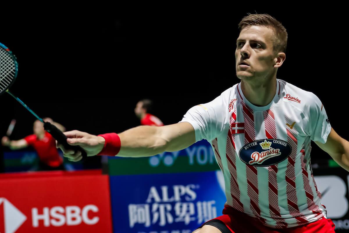 VM, HK, første runde