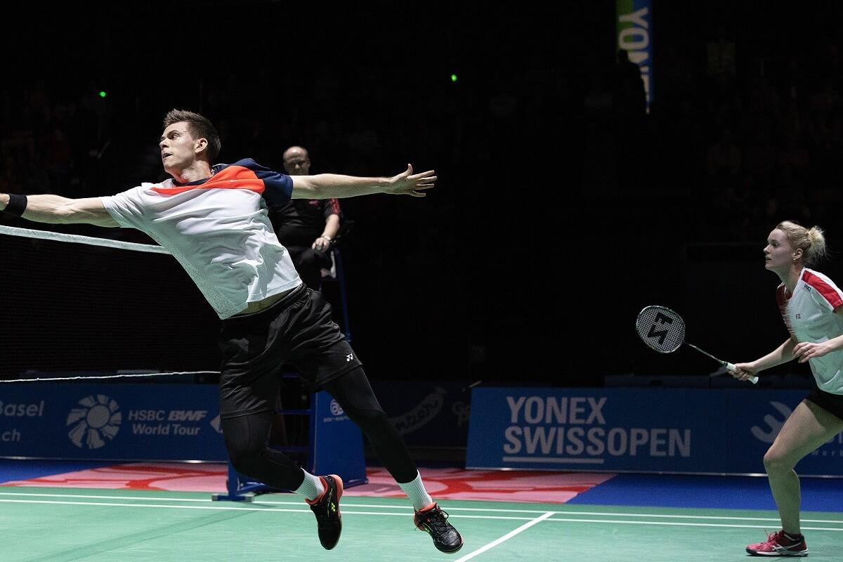 Swiss Open 2019