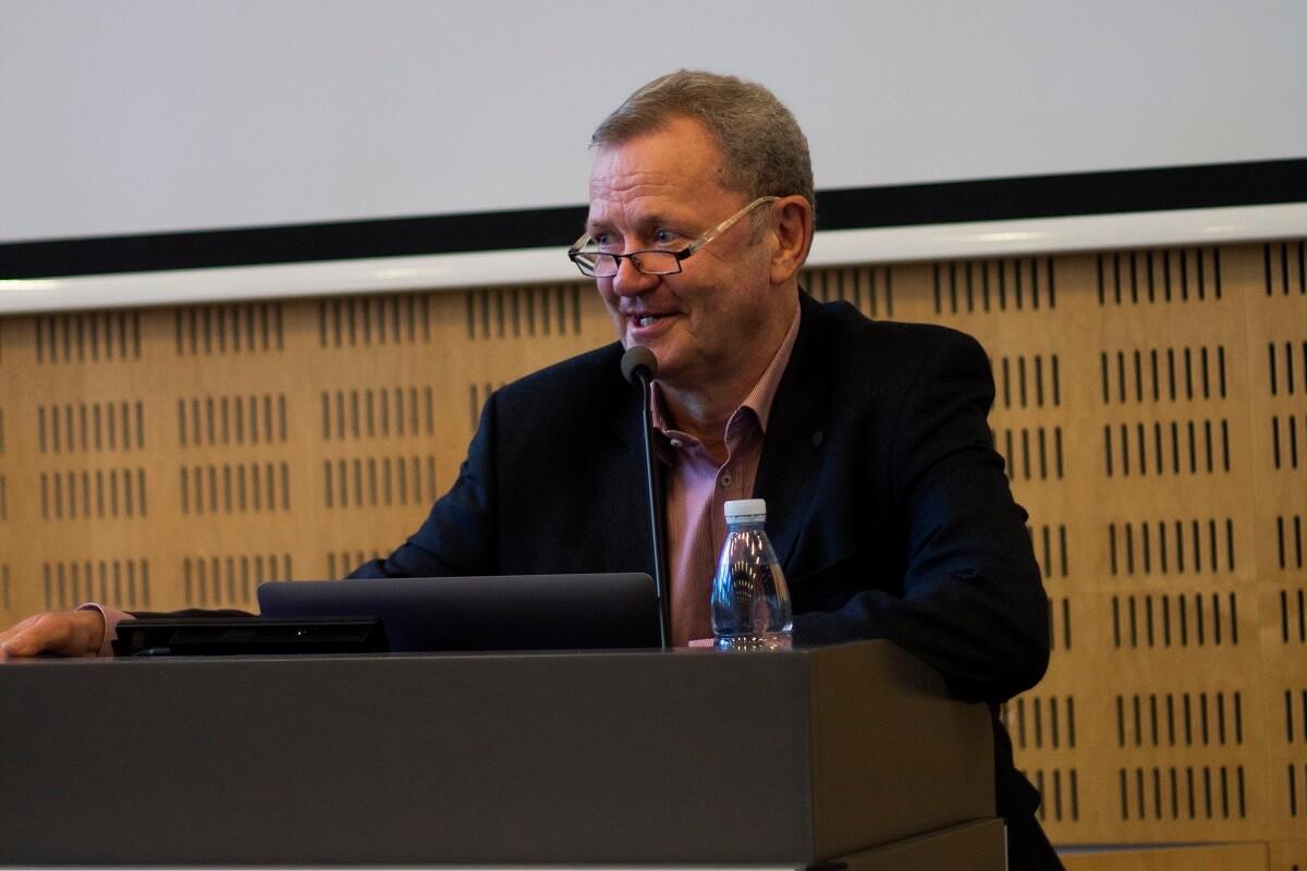 René Toft - Hovedbestyrelse - 90 års jubilæum