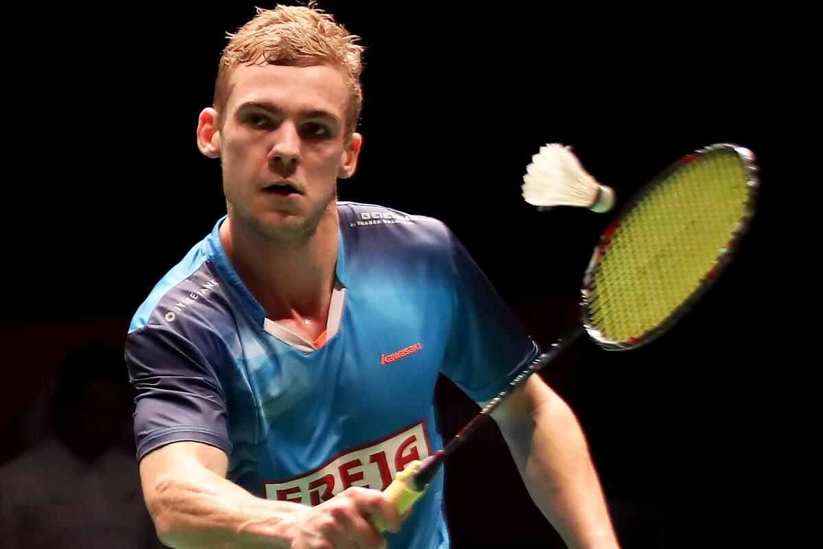 Victor Svendsen - Malaysia Masters 2019 - FREJA