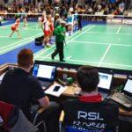 RSL - UDM - Turneringssystem - Tournament Planner - TP - Lars Møller