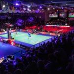 Denmark Open - Danisa - VICTOR - Odense - Arena - Main Hall - Hal - Tilskuere - Viktor Axelsen - Chen Long - Allan Høgholm