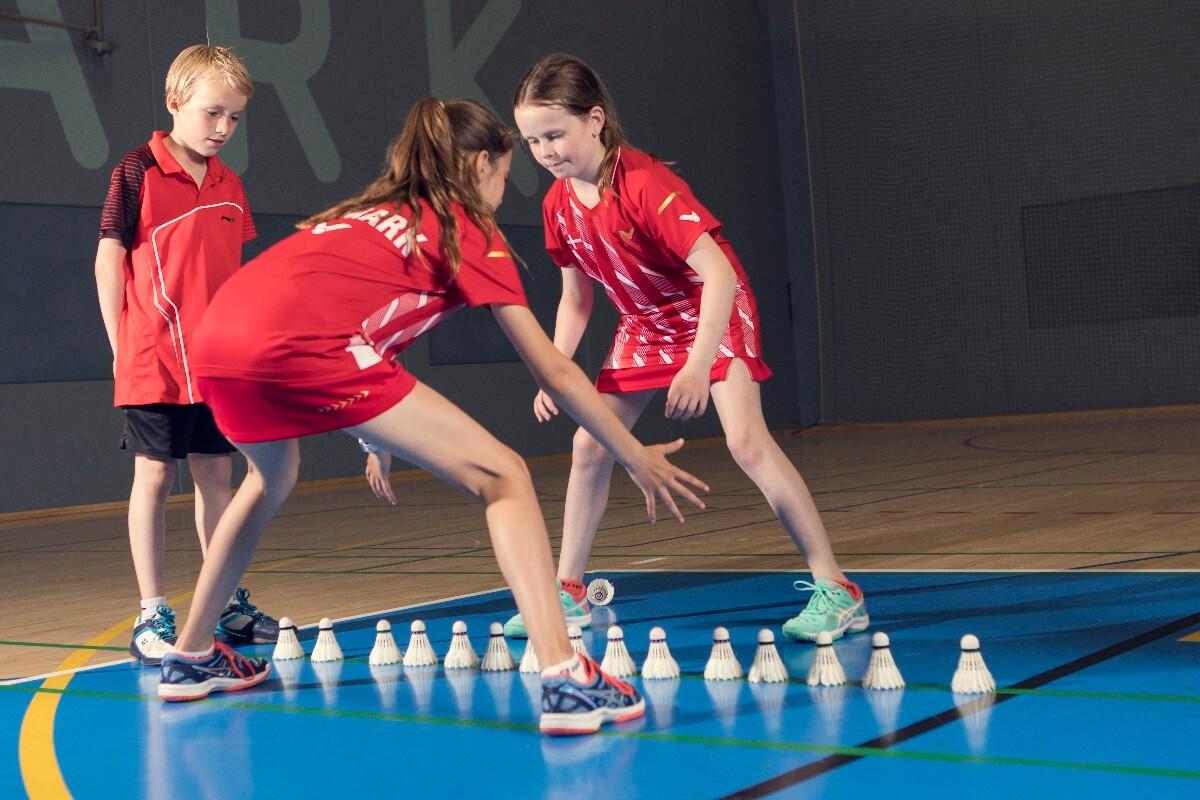 Træning - Photoshoot - Hjemmetræning - Øvelser - Øvelse - Børn - Bredde - Elite - Emil Lyders