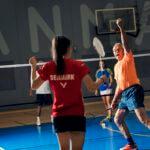 Ældre - Sundhed - Verdens Sundeste Idrætsform - Badminton - Livsglæde