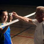 Badmintonsportens fremtid - Bo Jensen - spådom - muligheder - udfordringer