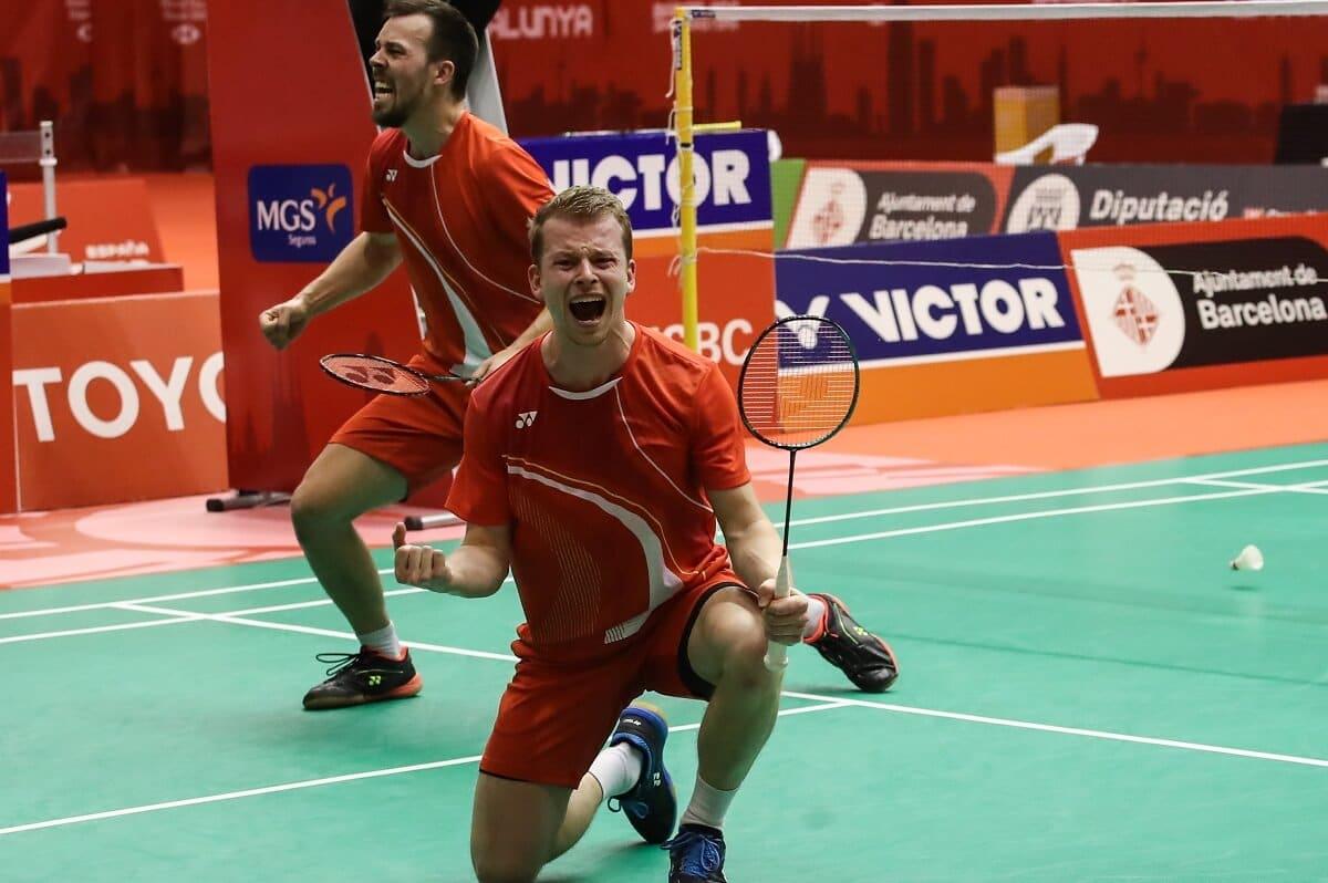Kim Astrup - Inspiration - Glæde - Oplevelse - Badmintonphoto
