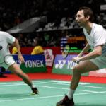 Mathias Boe - Mads Conrad-Petersen - Indonesia Masters 2020 - Herredouble - Danisa - Yonex