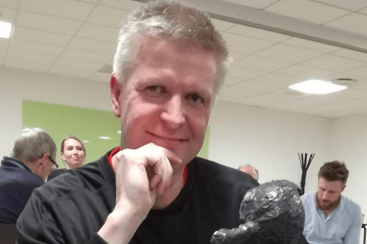 Peter Arvedsen - Badminton Danmarks Talentpris - 2020 - Lyngby Badmintonklub - Nominering