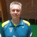 Thomas Nielsen - ABC Aalborg - Nominering - Badminton Danmarks Talentpris - 2020
