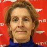 Ann Nielsen - Lillerød Badmintonklub - Nominering - Badminton Danmarks Talentpris 2020
