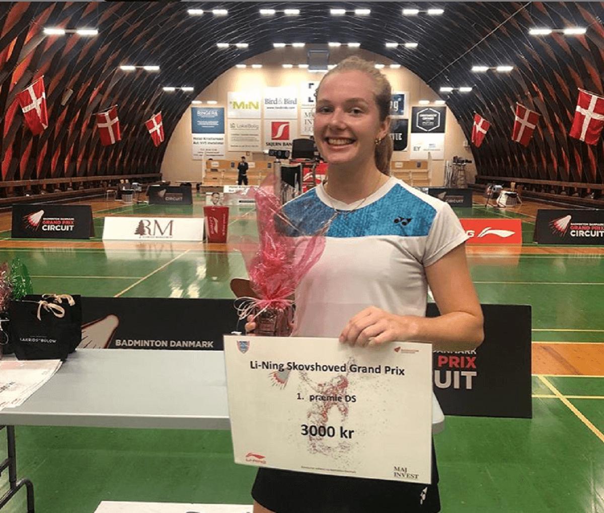 Højbjerg Badminton Klub