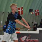 Foto: Tine Bay, Højbjerg Badminton Klub