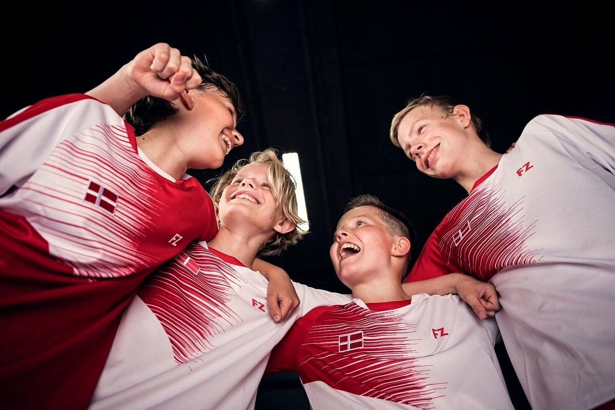 Klub - bredde - ungdom - drenge - glæde - udvikling - FZ FORZA - Emil Lyders