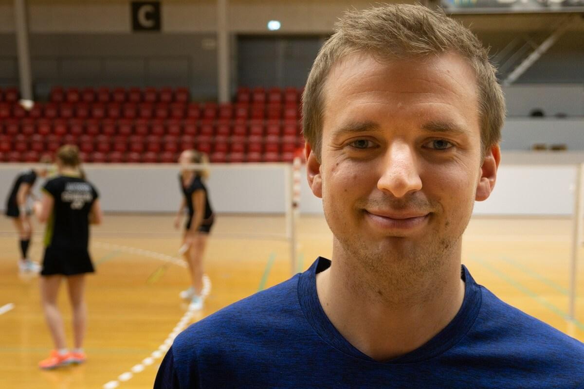 Jonas Lyskjær - Talentcenter Sydjylland - Inspiration - Træner - Talenttræner - Talent