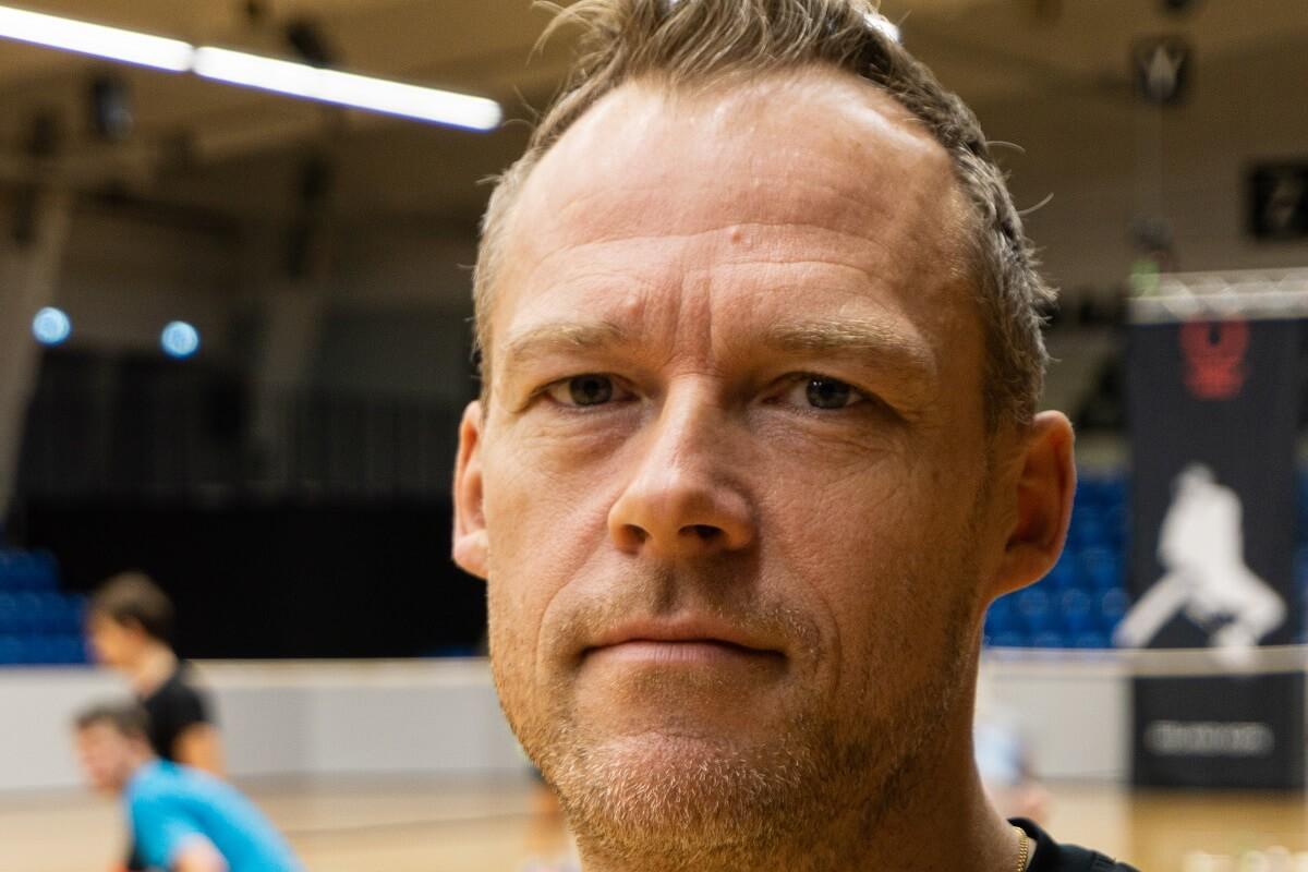 Kenneth Jonassen - Træner - Træning