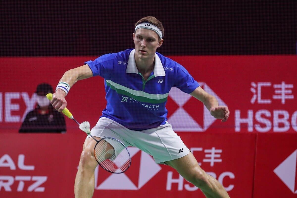 Viktor Axelsen - World Tour Finalerne - BWF - Verdens bedste - Badmintonphoto