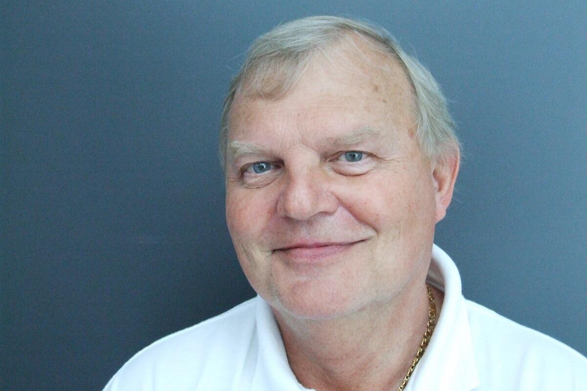 Preben Nøies - Dommer - Rep. møde 2010 - Repræsentantskabsmøde 2010