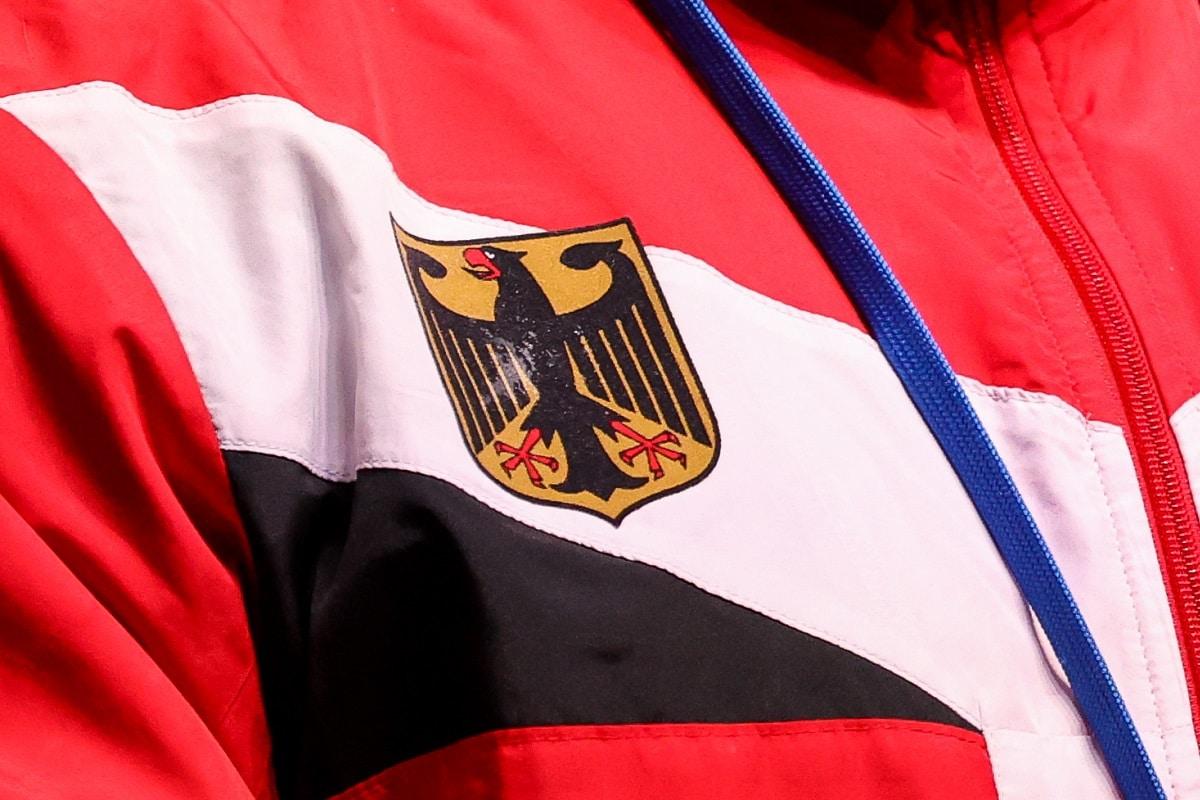 Tyskland - Germany - Logo - Forbund