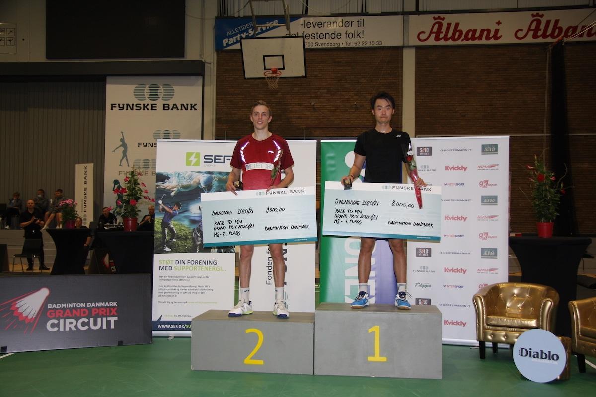 Svendborg Badmintonklub