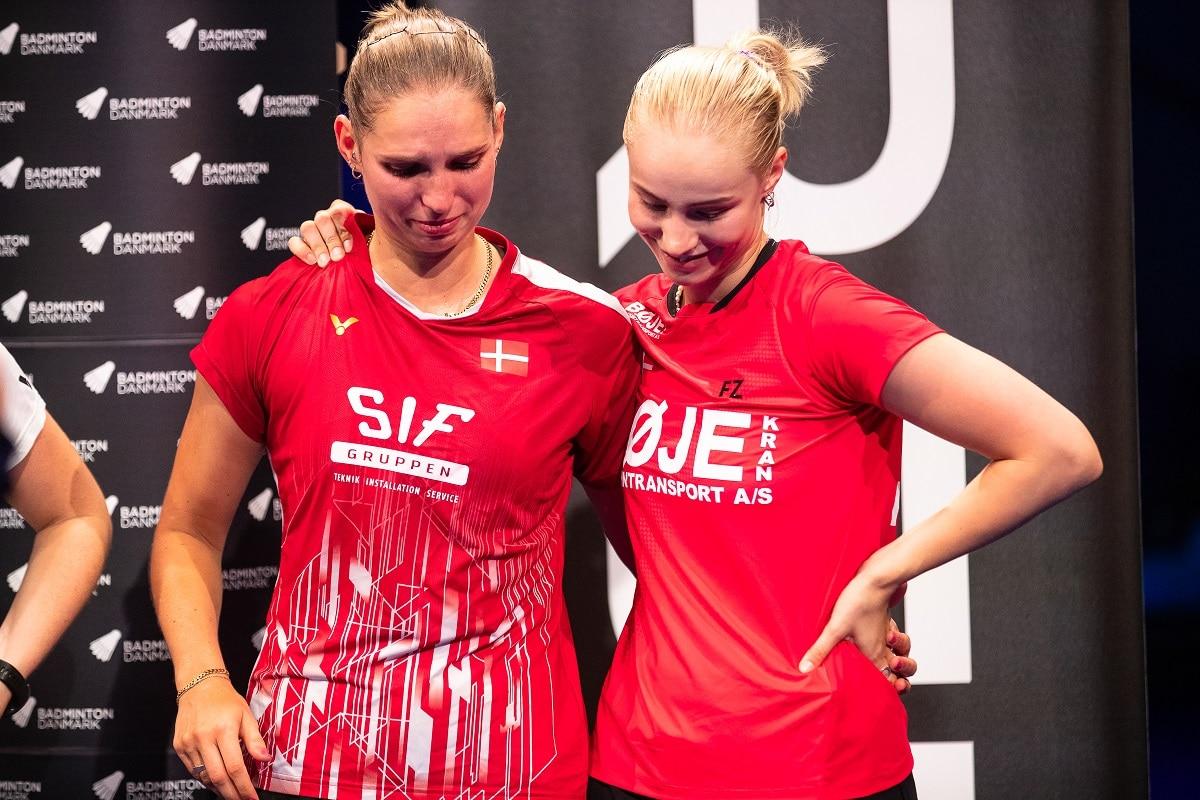 Alexandra Bøje - Mette Poulsen - RSL - DM 2021